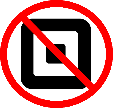 Problems with Square